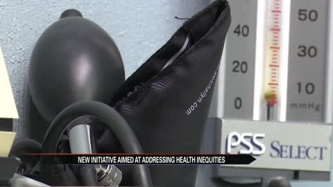 Initiative aimed at addressing health disparities in Berrien County